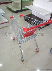 750*460*935  60升的手推车 超市购物车 超市手推车