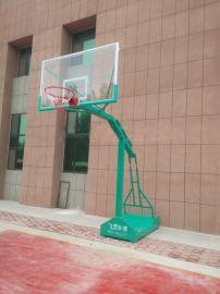 飞鹰**地埋式儿童篮球架