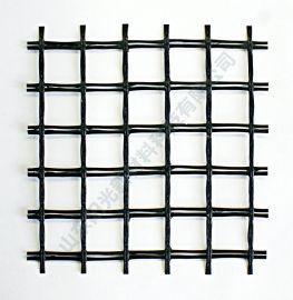 陽光玻璃纖維土工格柵雙向50KN-50KN