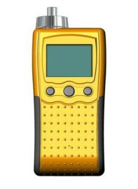 MIC-800-NO2 便携式二氧化氮气体报警器