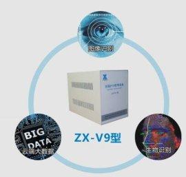 正向科技ZX-V9醫院漏費管理系統