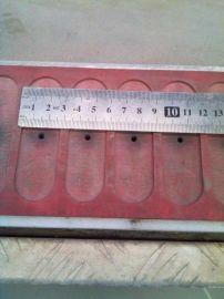 特能四边磨皮带80T10-1960+2T四边磨边机同步带