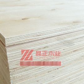 磊正木业可订尺做包装箱板规格齐全