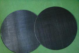 不锈钢过滤片、包边过滤片、冲压滤片优质厂家