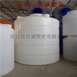 信诚塑业化工4吨塑料桶,利于储存和运输