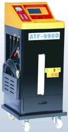 全自动变速箱清洗/交换设备ATF-990D