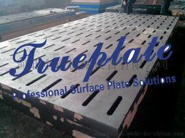铸铁精密测量平台工作台