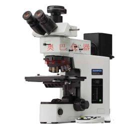 奥林巴斯BX51M金相显微镜