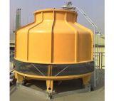 50T工业专用玻璃钢冷却水塔 冷却水循环装置