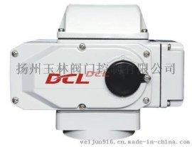 精小型DCL-40 DCL-50 DCL-60调节型电动执行器