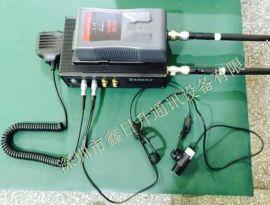 高清调制解调中继转发模块H. 264 HD1080P COFDM