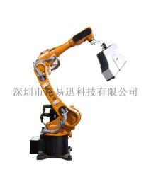 机械臂工业3d扫描仪-三维测量