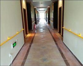 老年人安全抓杆扶手订制长度走廊防滑扶手