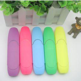 彩色荧光笔 厂家直销供应大头笔记号笔 环保   办公文具OT-807