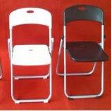 黑白会议折叠椅子出租
