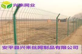 河北围栏网 铁丝网围栏网 折弯护栏网