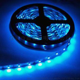 LED3528灯带 贴片低压12V300灯 外贸出口欧美led软灯条批发 高亮