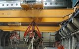 QZ型電動雙樑抓鬥起重機