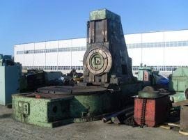 售二手齿轮加工机床 俄罗斯3.2米滚齿机