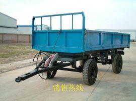 山东旭升厂家  7C-5.0农用拖车 农用挂车 自卸挂车