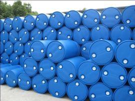 供应乙酸(醋酸、冰醋酸)200升塑料桶包装