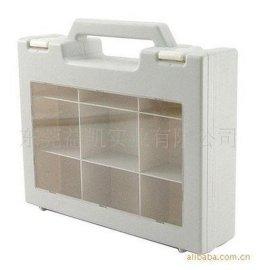 台湾设计百年好盒\工具盒\元件盒\化妆盒E-427-1