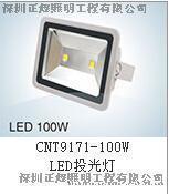 CNT9173-LED50W投光灯正辉照明灯具