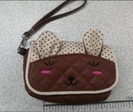 小兔子化妆包
