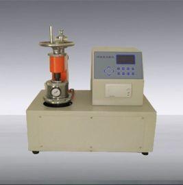 NP-1耐破度仪,纸张耐破度仪,济南中仪检测仪器专家