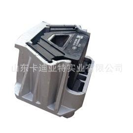一汽解放 JH6 系列 驾驶室总成 配件 发动机后胶垫 厂家图片 价格