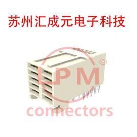 苏州汇成元电子现货供应庆良    037A01-01100A-M7    **连接器