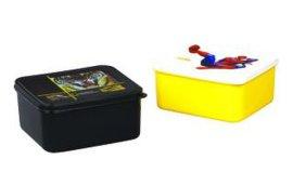 新方形饭盒(YWT-6366)