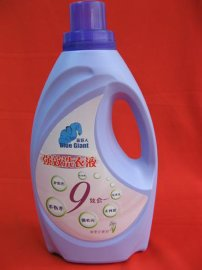 蓝巨人强效洗衣液(紫罗兰香型)