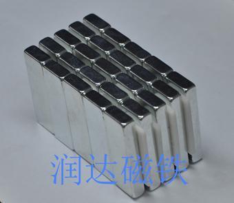 釹鐵硼磁鐵、強力磁鐵