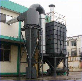 广州珠海佛山锅炉袋式除尘器