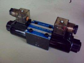 数控机床液压系统用二位三通液压电磁换向阀