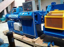 上海润台专业生产橡胶预成型机 预成型机 精密预成型机