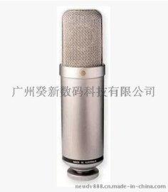 RODE NTK电容话筒麦克风有线录音专用咪**