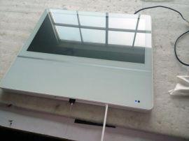 深圳优视达广告机厂家 生产高清液晶广告机 22寸单机壁挂广告机