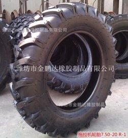 全新**人字花纹轮胎/拖拉机轮胎