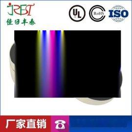 深圳厂家供应 黑色绝缘硅胶皮报价
