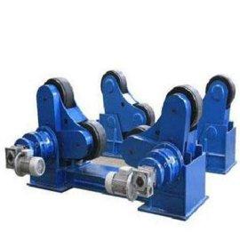 供甘肃武威焊接滚轮架和张掖焊接操作机价格