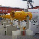 果园打药机 高精密远射程喷雾设备 车载移动式高压喷雾炮