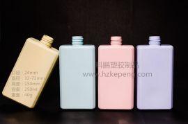 科鹏塑胶制品PET塑料瓶生产厂家