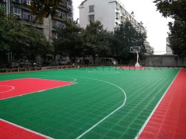 山東籃球場懸浮地板生產商包安裝