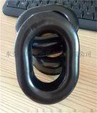 廠家專業定做防爆耐高低溫矽膠皮耳套 TPU矽膠耳套 耳機護套