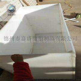 耐磨水箱衬板高分子聚乙烯板 5mm厚白色PE板材