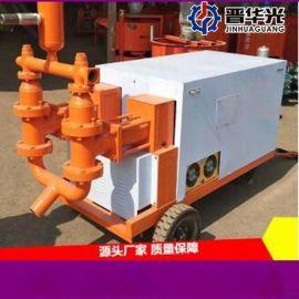 重庆黔江区双缸双液注浆泵高品质双液注浆泵 厂家直销