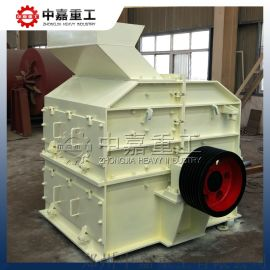 矿用细碎碎石机|中嘉重工细碎机专注细碎制砂生产