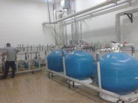湛江游泳池循环水处理设备厂家